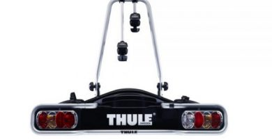 thule euroride 940 review