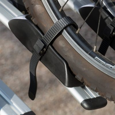Cómo instalar tu porta bicicletas de enganche facilmente