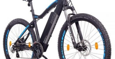 portabicicletas para bicis electricas