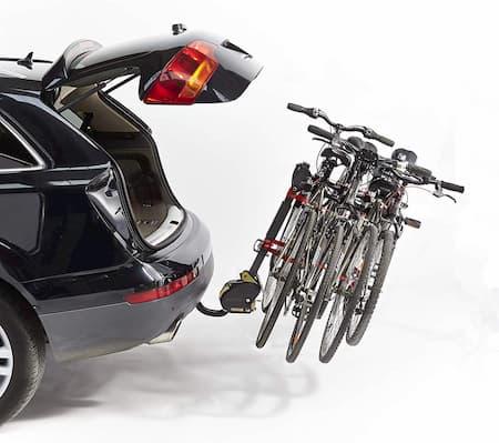 portabicis 4 bicicletas