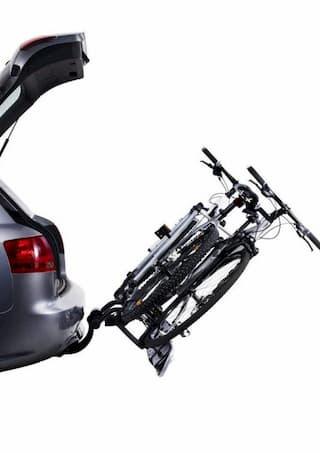 Portabicicletas para 2 Bicicletas baratos